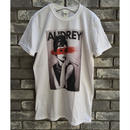 【Movie Tee】 Audrey Hepburn  Tee  オードリーヘップバーン