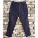 【RICCARDO METHA】2Tuck Sharling  Tapered Trousers リカルド メッサ