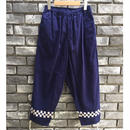 【NOMA t.d.】 Hand Emb Beach Pants
