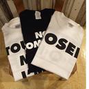 【SUB POP】ロゴ プリントTシャツ