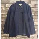 【FIDUCCIA】 Denim Shirt Jacket