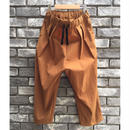 【dahl'ia】Color Wide Pants