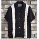【NOMA t.d.】Summer Shirt Tie Dye (Black)