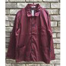 【B&B】 School Stripe Flippo Jacket ビーアンドビー スクールストライプ ジャケット
