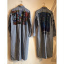 【NOMA t.d.】 Shirt Coat