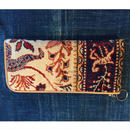 【TALKING ABOUT THE ABSTRACTION】Re-make Rug Wallet