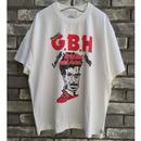 【MUSIC TEE】G.B.H ジービーエイチ