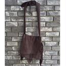期間限定【E.V.T】 Pathfinder Shoulder Bag