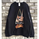 【Music & Movie Sweat 】期間限定イベント A Clockwork Orange  Hoody