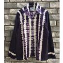 【NOMA t.d.】Tie Dye Long Sleeve Shirt