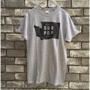 【SUB POP】 25th anniversary Tee サブポップ 25周年