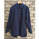 【HOWKWOOD MERCANTILE】Utility Shirt ホークウッド メルカンタイル