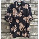 【TWO PALMS】ハワイアンシャツ