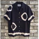 【NOMA t.d.】Summer Shirt Tie Dye (Navy)