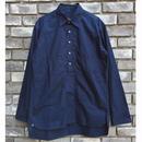 【HAWKWOOD MERCANTILE】Utility Shirt ホークウッド メルカンタイル