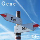 LILY 2nd mini album「Gene」