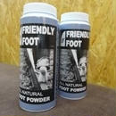 Friendly Foot -シューズ用消臭パウダー-
