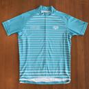 サイクリングジャージ LCT2 turquoise