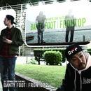 "BANTY FOOT    ""FRONTOP2"""