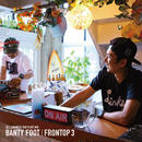 "BANTY FOOT    ""FRONTOP3"""