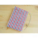plaid  bookcover*