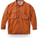 S-04  SPドライシャツ オレンジ   XSサイズ