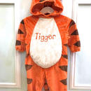 【USED】Tigger romper