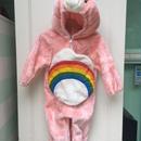 【USED】carebear(pink)