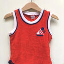 【USED】OLD Carters Marine pile top