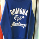 "【USED】Vintage ""HealthKnit"" Sweater (Made in U.S.A.)"