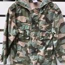 """【USED】""""GYMBOREE """" camouflage cotton jacket"""