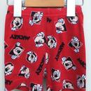 "【USED】""Disney"" Smiling Mickey Short pants"