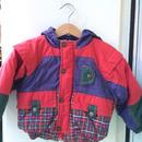【USED】Colorful Batting Jacket