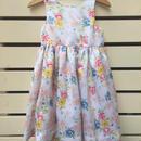 98.【USED】Multi Flower Formal Dress