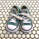 "125.【USED】""CONVERSE"" ALL STAR Sneaker /  light blue"