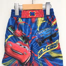 "【USED】""Cars"" colorful swimwear"