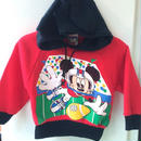 """【USED】""""Mickey"""" Rugby Sweater"""