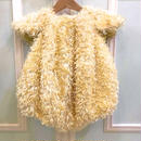 295.【USED】Chick costume