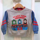 504.【USED】Thomas &Friends  Sweat