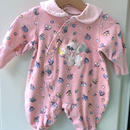【USED】Mitten and Kitten Rompers