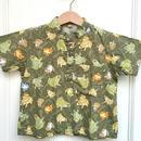 【USED】 Flogs Shirts