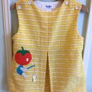 【USED】Fishing tomato Dress
