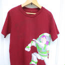 "【USED】""TOY STORY"" Space Ranger T-shirts"