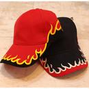 KC CAPS RACING CAP RED/NAVY