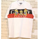 GALFY S/S CLASSIC TEE WHITE