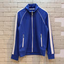 TRACK TOP BLUE