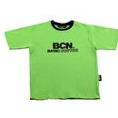 BASIC COTTON BCN TEE LIME