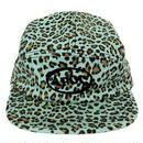 APOC LEOPARD CAMP CAP MINT