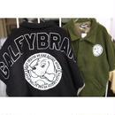 GALFY ダブダブモコモコジャケット