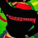 FEVERTIME GUNZ CROP KARA T RED